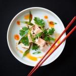 Sichuan Peppercorn Tofu Salad
